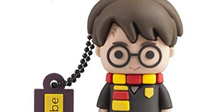 Chiavetta USB Harry Potter