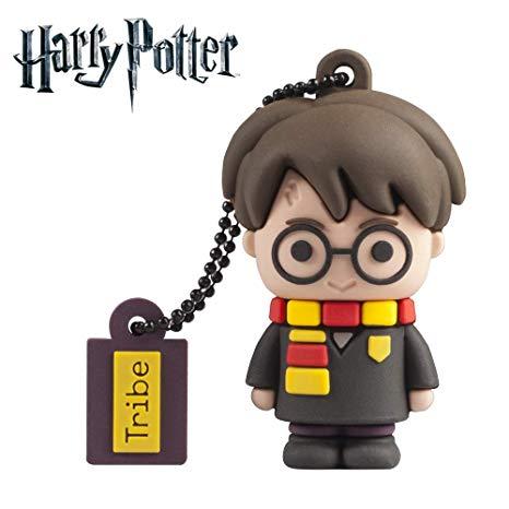Chiavetta USB Harry Potter