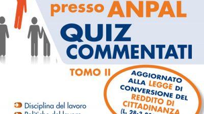 CONCORSO PER NAVIGATOR – Quiz Commentati TOMO II