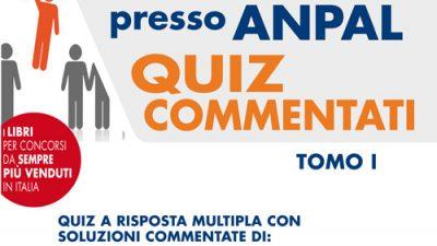 CONCORSO PER NAVIGATOR – Quiz Commentati TOMO I