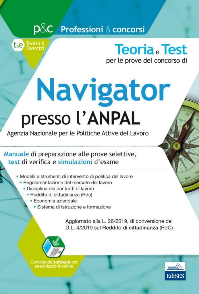Concorso Navigator 2019 -Manuale
