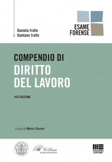 COMPENDIO DI DIRITTO DEL LAVORO