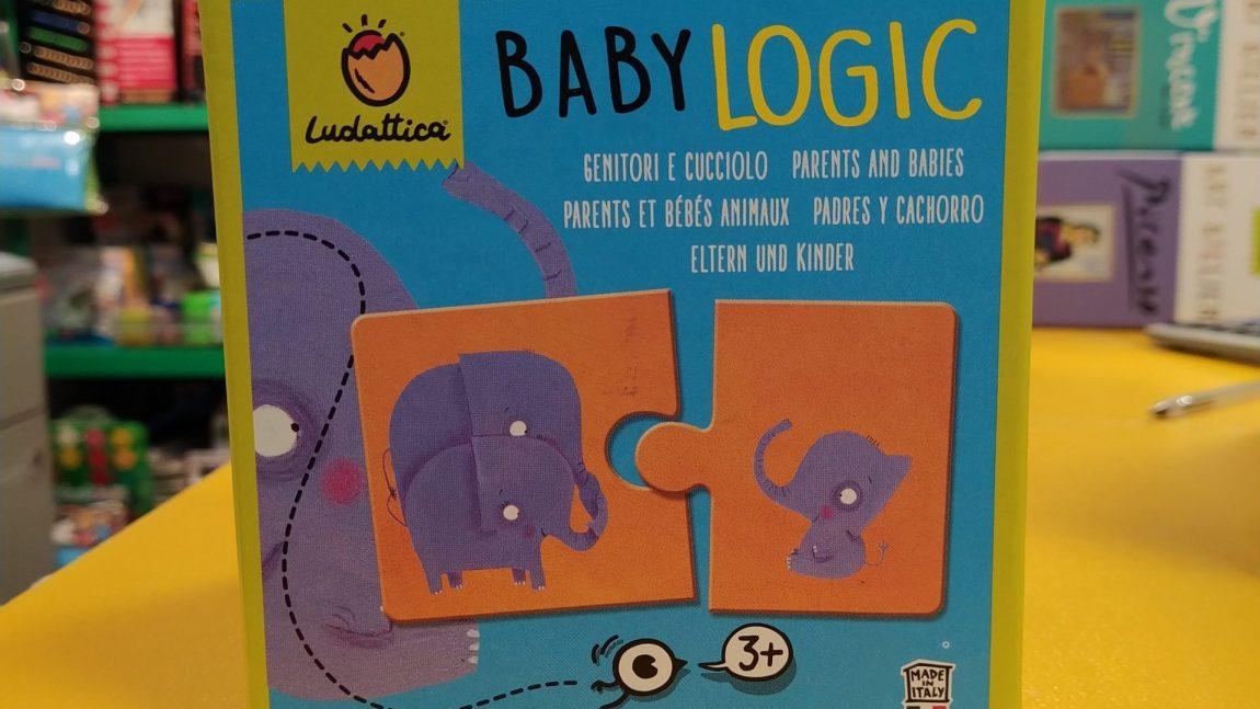 Genitori e cuccioli – Baby Logic