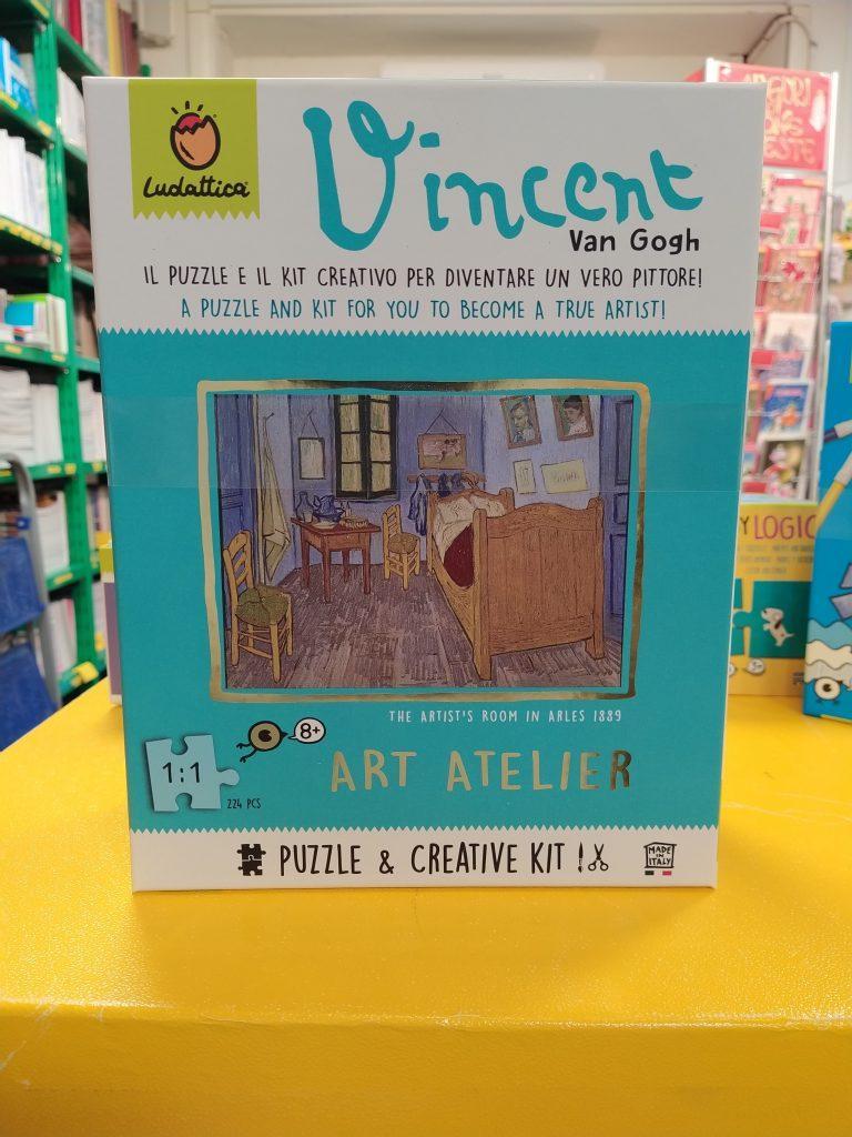 Atelier Vincent Van Gogh