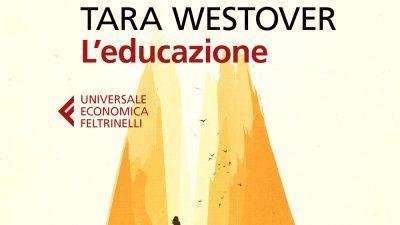 L'EDUCAZIONE di T. Westover