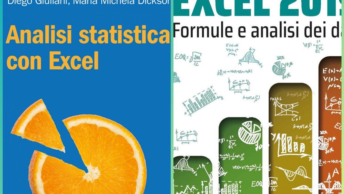 STATISTICA PER L'ECONOMIA E L'AZIENDA DIGITALE