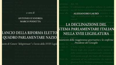 DIRITTO COSTITUZIONALE II