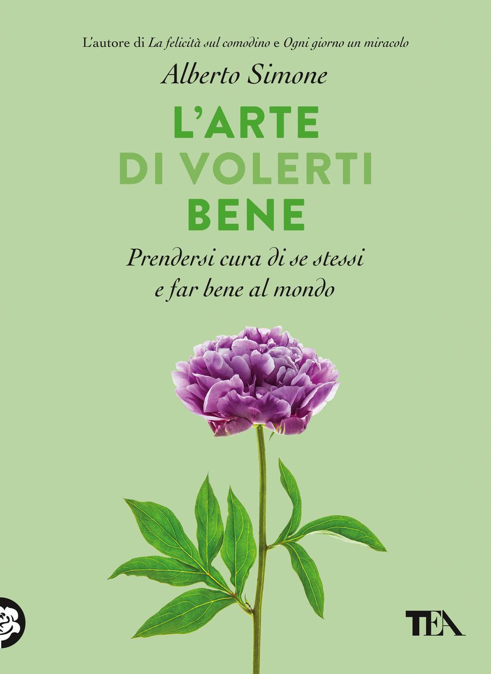 L'ARTE DI VOLERTI BENE A. Simone