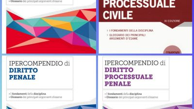 ORALE RAFFORZATO – IPERCOMPENDI Edizioni SIMONE