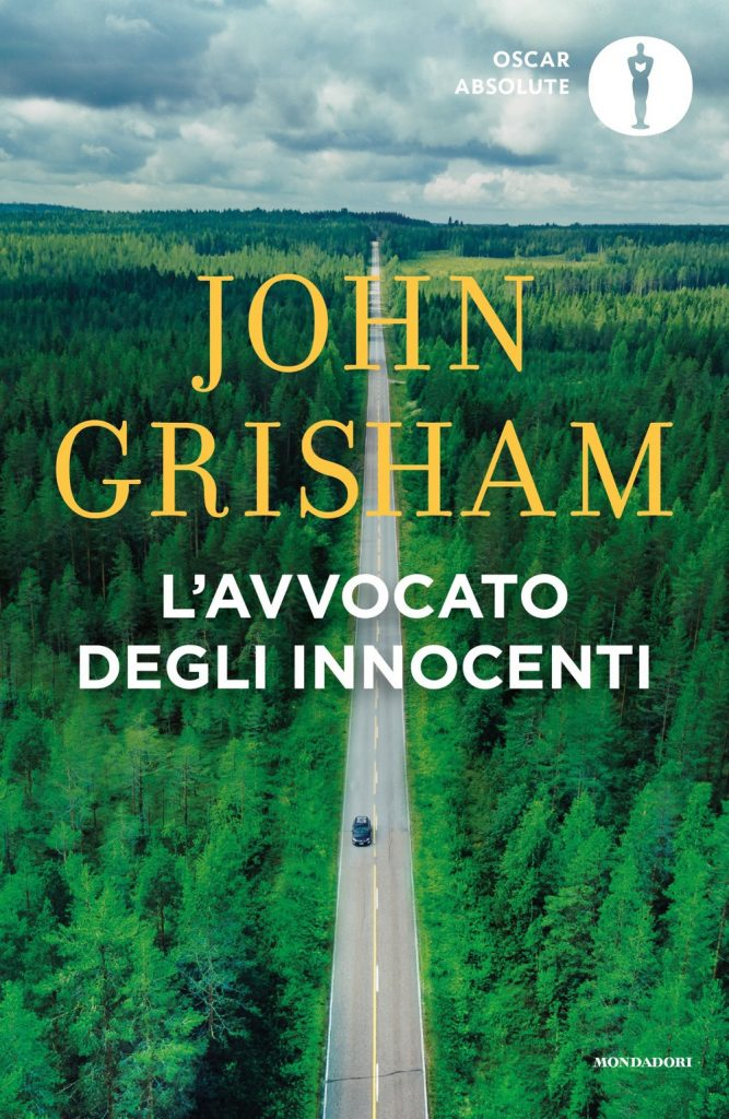L'AVVOCATO DEGLI INNOCENTI John Grisham
