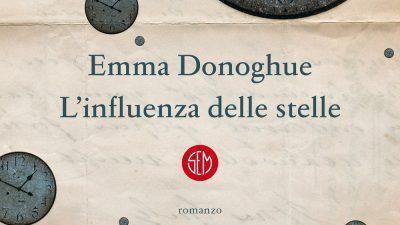 L'influenza delle stelle di E. Donoghue