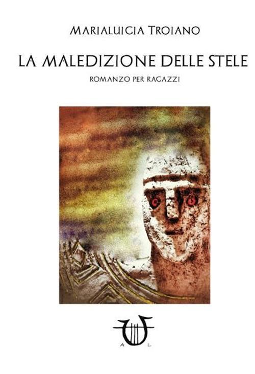 LA MALEDIZIONE DELLE STELE M. Troiano