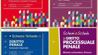 ORALE RAFFORZATO – SCHEMI E SCHEDE Edizioni SIMONE