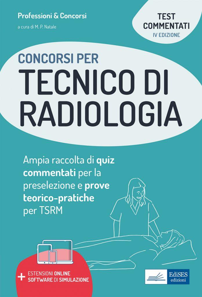 CONCORSI PER TECNICO DI RADIOLOGIA QUIZ EDISES