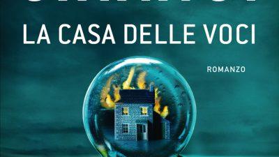 LA CASA DELLE VOCI di D. Carrisi