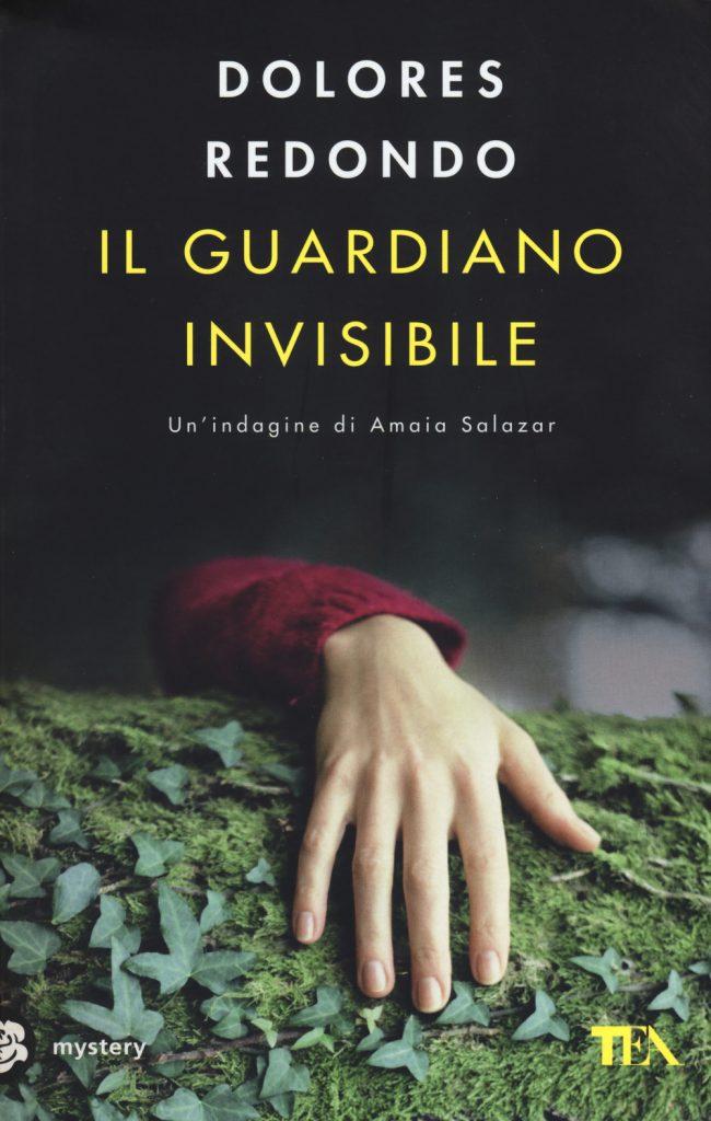 Il guardiano invisibile di Dolores Redondo