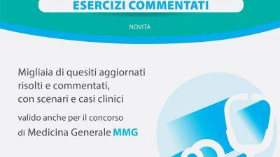 ALPHA TEST SSM – Concorso nazionale per specializzazioni mediche