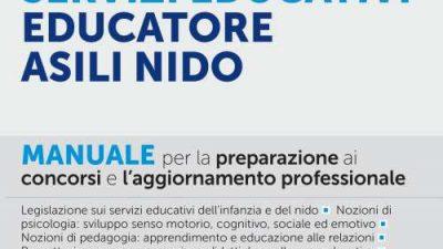 CONCORSO ISTRUTTORE NEI SERVIZI EDUCATIVI: EDUCATORE ASILI NIDO – Edizioni Simone